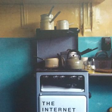 """Kate Camp (2017) """"The Internet of Things,"""" Review by Liz McSkeane"""