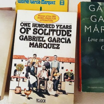 Gabriel García Márquez and the Alchemy of Translation by Liz McSkeane