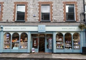 Liber Bookstore, 35 O'Connell St, Sligo
