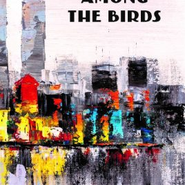 DS Maolalai Sad Havoc Among the Birds published Turas Press Front cover