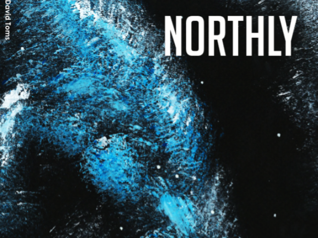 Northly by David Toms