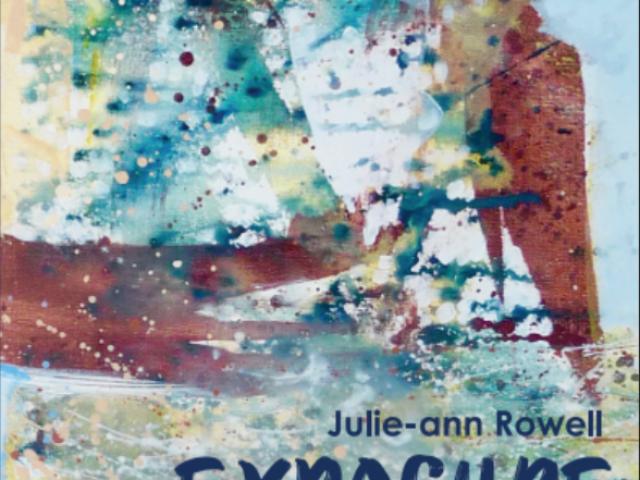 Exposure, poetry by Julie-ann Rowell