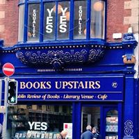 Books Upstairs Dublin