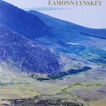 "Eamonn Lynskey (2017) ""It's Time."" Review by Liz McSkeane"