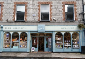 Liber Bookstore, 35 O'Connell St, Sligo