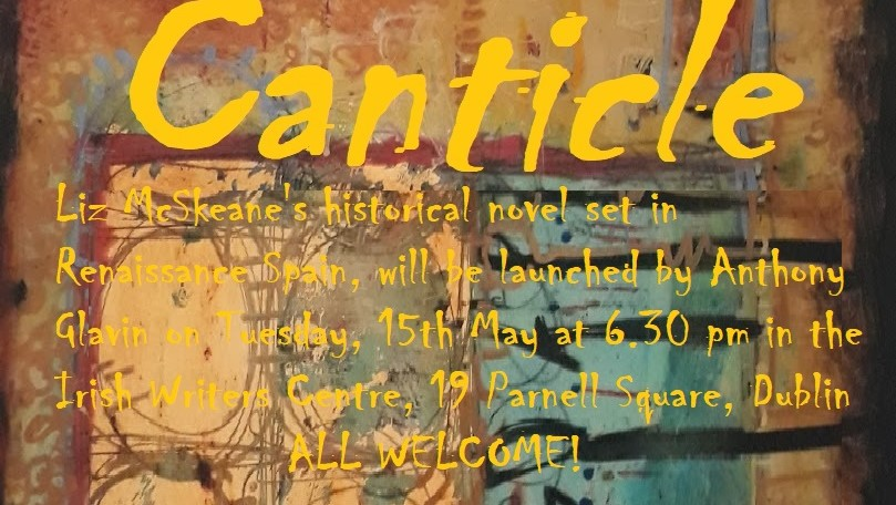 Canticle launch