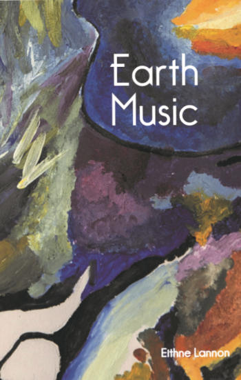 poetry collection by Irish poet Eithne Lannon