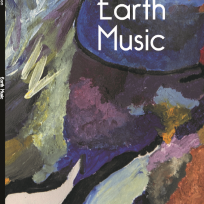 Earth Music by Eithne Lannon pbulished April 2019.
