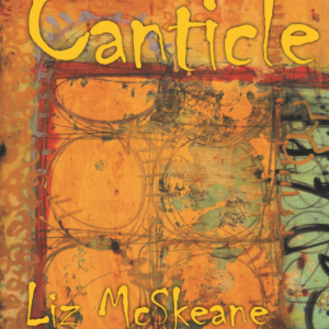 Canticle historical novel by Liz McSkeane set in 16th/17th century Spain.