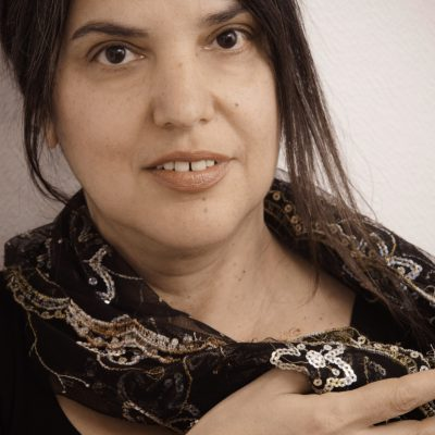 Nina Karacosta, Quarantena, Oc 2020