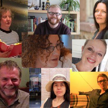 Turas Press Writers Dec 2019