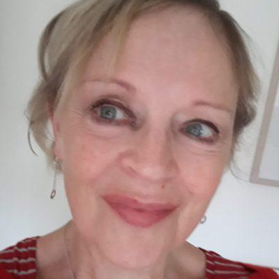 Liz McSkeane, Turas Press founder and Director