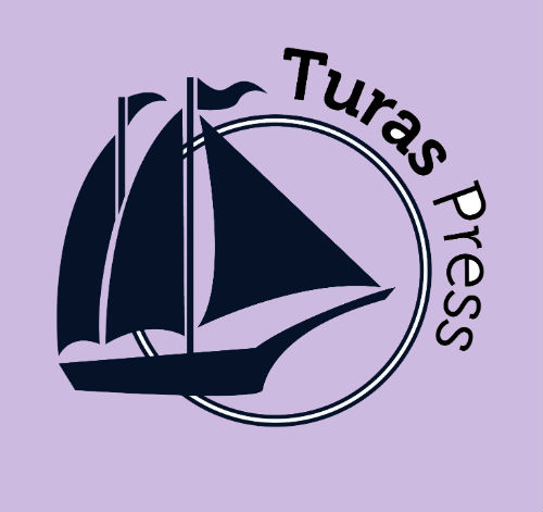 Turas Press logo independent publisher