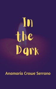 Front cover Novel In The Dark